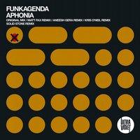 funkagenda what the fuck kim fai remix
