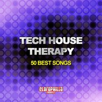 Tech House Therapy — сборник