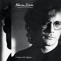Sentimental Hygiene — Warren Zevon