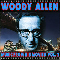 Woody Allen - Music From His Movies (Volume 2) — сборник