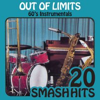 60's Instrumentals - Out Of Limits — Acker Bilk