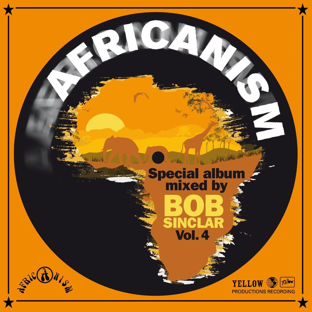 Africanism* Africanism All Stars - Viet Dao