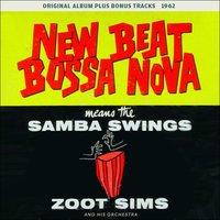 Vi Velasco With Zoot Sims And His Orchestra Cantando Bossa Nova Means Singing The Bossa Nova