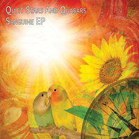 Sanguine - EP — Quiet Stars and Quasars
