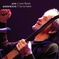 Live From La La Land — Jon Anderson