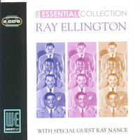 The Essential Collection — Ray Ellington