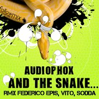 And The Snake... — Audiophox