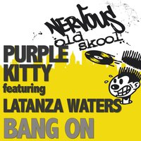 Bang On — Purple Kitty