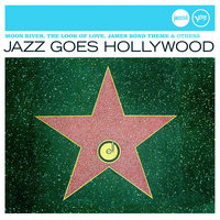 Jazz Goes Hollywood (Jazz Club) — сборник