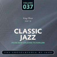 Classic Jazz- The Encyclopedia of Jazz - From New Orleans to Harlem, Vol. 37 — сборник