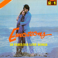 Emotions - 20 Fabulous Love Songs — New York Session Singers