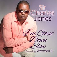 I'm Going Down Slow — Sir Charles Jones
