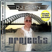 DJ Dean - The Projects — сборник