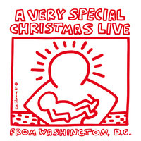 A Very Special Christmas - Live From Washington D.C. — сборник