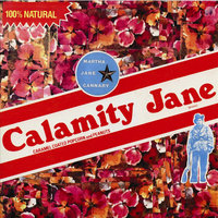 Martha Jane Cannary — Calamity Jane