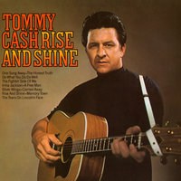 Rise and Shine — Tommy Cash