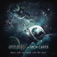 Dance with Me 'Dance with the Devil' — Studio-X feat. Simon Carter
