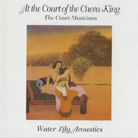 At the Court of the Chera King — The Court Musicians