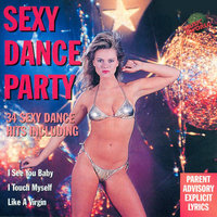 Sexy Dance Party — New York Session Singers