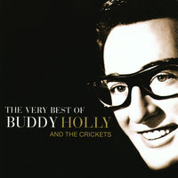 The Very Best Of Buddy Holly — Buddy Holly