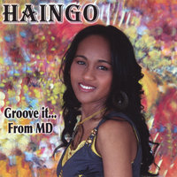 Groove It... from MD (Madagascar) — Haingo