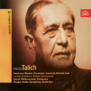 Czech Philharmonic Orchestra, Václav Talich - The Noon Witch, Op. 108: The Noon Witch, Op. 108