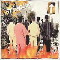 Out of the Ashes — Stimela