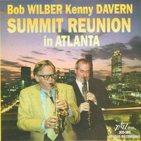 Summit Reunion in Atlanta — Bob Wilber, Kenny Davern, Kenny Davern and Bob Wilber