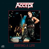 Staying A Life — Accept
