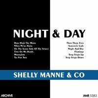 Night and Day — Shelly Manne