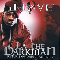 Return of the Darkman, Vol 2 — La the Darkman