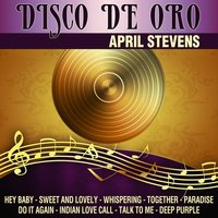 Disco De Oro - April Stevens — April Stevens