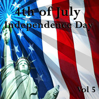 4th of July - Independence Day, Vol. 5 — Wildlife