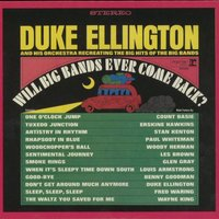 Original Album Series — Duke Ellington