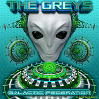 Galactic Federation — The Greys