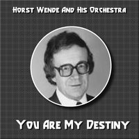 You Are My Destiny — Horst Wende & His Orchestra