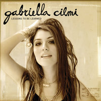 Lessons To Be Learned — Gabriella Cilmi