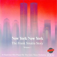 The Frank Sinatra Story — The Gary Tesca Orchestra