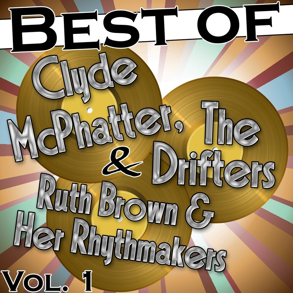 Clyde McPhatter The Best Man Cried