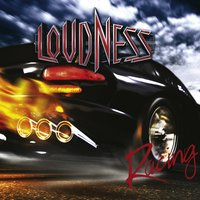 Racing & Rockshocks — Loudness