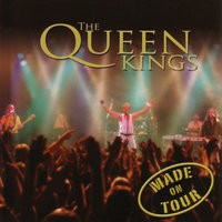 Made On Tour — The Queen Kings