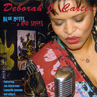 Blue Notes & Red Shoes — Jan Akkerman, Deborah J. Carter, Coen Molenaar, Enrique Firpi, Mark Zandveld, Leonardo Amuedo