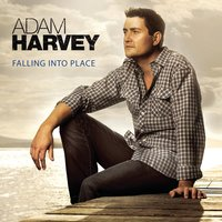 Falling Into Place — Adam Harvey