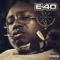 Sharp on All 4 Corners: Corners 1 &  2 — E-40