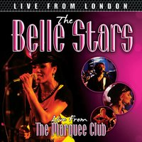 Live From London — The Belle Stars