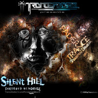 Shattered Dreams (Silent Hill Shattered Memories Unofficial Soundtrack) — Trancefaderz