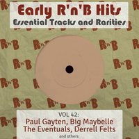 Early R 'N' B Hits, Essential Tracks and Rarities, Vol. 42 — сборник
