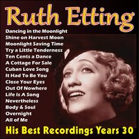 His Best Recordings Years 30 — Ruth Etting