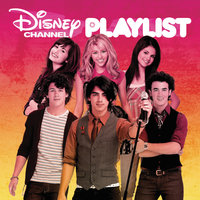 Disney Channel Playlist — сборник