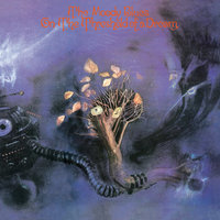 On The Threshold Of A Dream — The Moody Blues